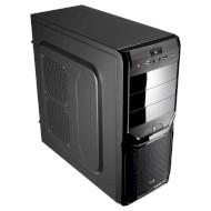 Корпус AEROCOOL PGS V3X Advance Black Edition (550W)