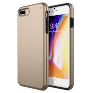 Чехол PATCHWORKS Chroma для iPhone 8 Plus/7 Plus Champagne Gold (PPCRA710)