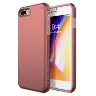 Чехол PATCHWORKS Chroma для iPhone 8 Plus/7 Plus Rose Gold (PPCRA78)