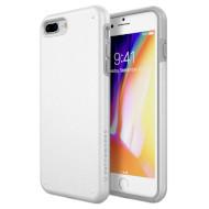 Чехол PATCHWORKS Chroma для iPhone 8 Plus/7 Plus White (PPCRA77)
