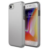 Чехол PATCHWORKS Chroma для iPhone 8/7 Silver (PPCRA74)