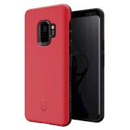 Чохол PATCHWORKS Level ITG для Galaxy S9 Red (PPLIS92)