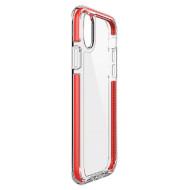 Чохол PATCHWORKS Lumina EX для iPhone X Red (PPLEA83)