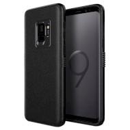Чохол PATCHWORKS Mono Grip для Galaxy S9 Black (PPMGS91)