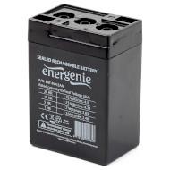 Аккумуляторная батарея ENERGENIE BAT-6V4.5AH (6В, 4.5Ач)