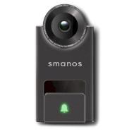IP вызывная панель SMANOS DB-20