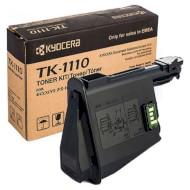 Тонер-картридж KYOCERA TK-1110 Black (1T02M50NXV)