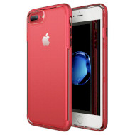 Чохол PATCHWORKS Sentinel для iPhone 8 Plus/7 Plus Red (PPSTC014)
