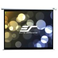 Проекційний екран ELITE SCREENS Spectrum Electric120V 243.8x182.9см