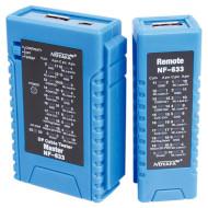 Тестер кабелей DisplayPort NOYAFA NF-633