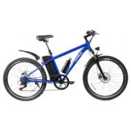Электровелосипед MAXXTER MTB Blue