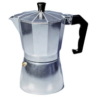 Кофеварка гейзерная CON BRIO CB-6106