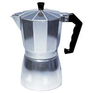 Кофеварка гейзерная CON BRIO CB-6109