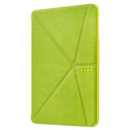 Обложка для планшета LAUT Trifolio для iPad Mini 4 Green (LAUT_IPM4_TF_GN)
