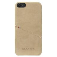 Чехол DECODED Back Cover для iPhone 8/7 Sahara (D6IPO7BC3SA)