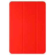 Обложка для планшета MACALLY BookStand для iPad Mini 4 Red (BSTANDM4-R)