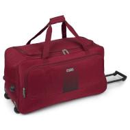 Дорожная сумка на колёсах GABOL Roll 83 Red (114514-008)