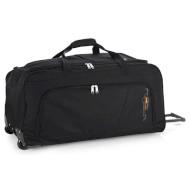 Дорожня сумка на колесах GABOL Week 110 Black (100515-001)