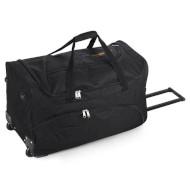 Дорожня сумка на колесах GABOL Week 65 Black (100546-001)