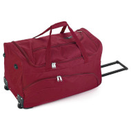 Дорожня сумка на колесах GABOL Week 65 Red (100546-008)