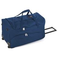 Дорожная сумка на колёсах GABOL Week 87 Blue (100547-003)