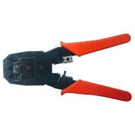 Инструмент обжимной CABLEXPERT T-WC-04