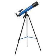 Телескоп BRESSER Junior Space Explorer 45/600 Blue (8850600WXH000)