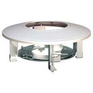 Кронштейн потолочный для купольных камер HIKVISION DS-1227ZJ