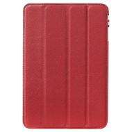 Обложка для планшета DECODED Slim Cover для iPad Mini Red (D4IPAMRSC1RD)