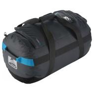 Сумка-рюкзак VANGO Cargo 100 Carbide Gray/Volt Blue (RUNCARGO G38077)