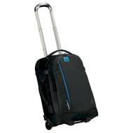 Дорожня сумка на колесах VANGO Runway 40 Carbide Gray (RUNRUNWAYG10055)