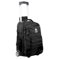 Сумка-рюкзак GRANITE GEAR Haulsted Wheeled 33 Black (1000033-0001)