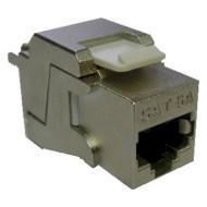 Модуль Keystone MOLEX RJ-45 STP Cat.6A (KSJ-00079)