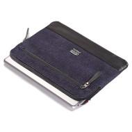 Чехол для планшета DECODED Slim Sleeve для iPad Air/Air 2 Denim (DD4IPASS1BK)