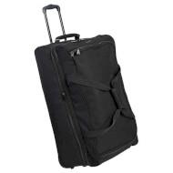 Сумка дорожная MEMBERS Expandable Wheelbag Extra Large 115/137 Black (TT-0032-BL)