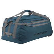 Сумка дорожная GRANITE GEAR Packable Duffel 100 Basalt/Flint (3012-5011)