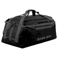 Сумка дорожная GRANITE GEAR Packable Duffel 145 Black/Flint (3013-0001)