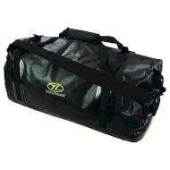 Сумка дорожня HIGHLANDER Mallaig Drybag Duffle 35 Black