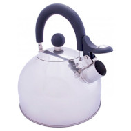 Чайник VANGO 1.6л Stainless Steel Kettle
