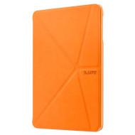 Обложка для планшета LAUT Trifolio для iPad Mini 4 Orange (LAUT_IPM4_TF_O)