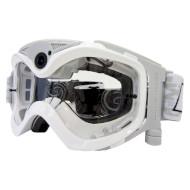 Видеомаска подводная LIQUID IMAGE All Sport Video Goggle HD White (384W)