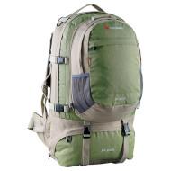 Туристический рюкзак CARIBEE Jet Pack 75 Mantis Green