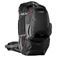 Туристический рюкзак CARIBEE Magellan 75 RFID Black