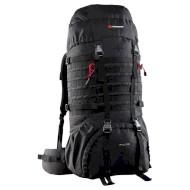 Туристический рюкзак CARIBEE Pulse 80 Black