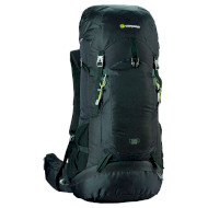 Туристический рюкзак CARIBEE Tiger 65 Black