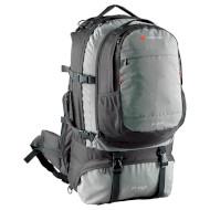 Туристический рюкзак CARIBEE Jet Pack 65 Storm Gray