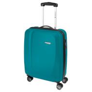 Чемодан GABOL Line S Turquoise 33л (112322-018)