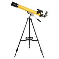 Телескоп NATIONAL GEOGRAPHIC 50/600 AZ Yellow (9101001)