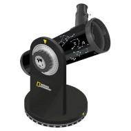 Телескоп NATIONAL GEOGRAPHIC 76/350 (9015000)