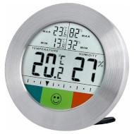 Термогигрометр BRESSER Temeo Hygro Circuitu